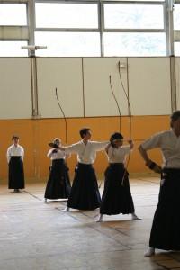 Taikai printemps 2012