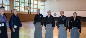 Sensei Japonais